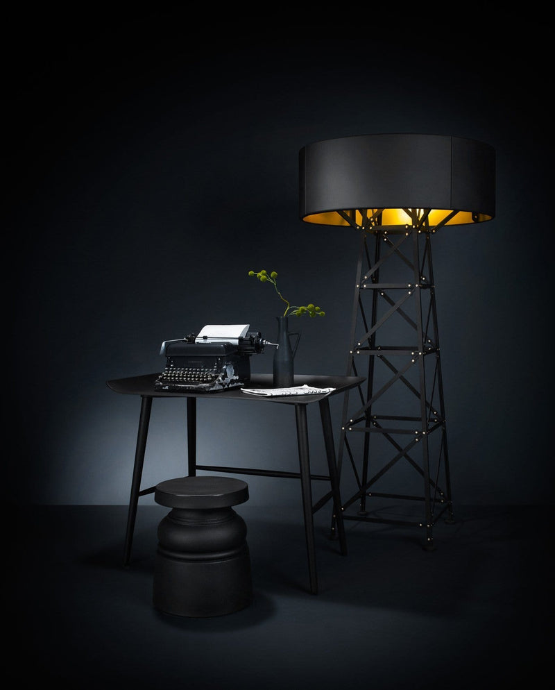 Construction Lamp Floor Lamp | Moooi | JANGEORGe Interior Design