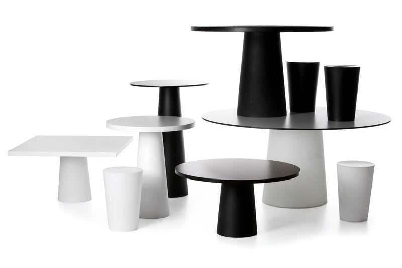 Container Table Classic Table | Moooi | JANGEORGe Interior Design