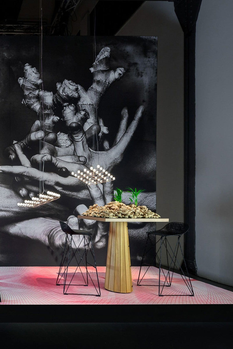 Container Table Bodhi Table | Moooi | JANGEORGe Interior Design
