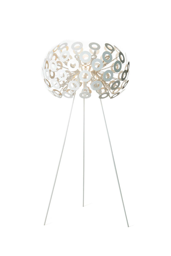 Dandelion - Floor lamp by Moooi | JANGEORGe Interior Design