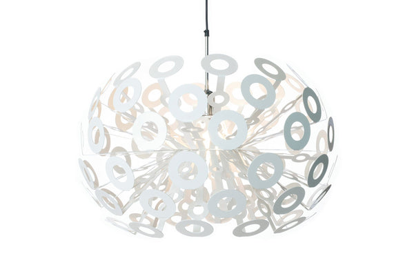 Dandelion - Suspension lamp by Moooi | JANGEORGe Interior Design