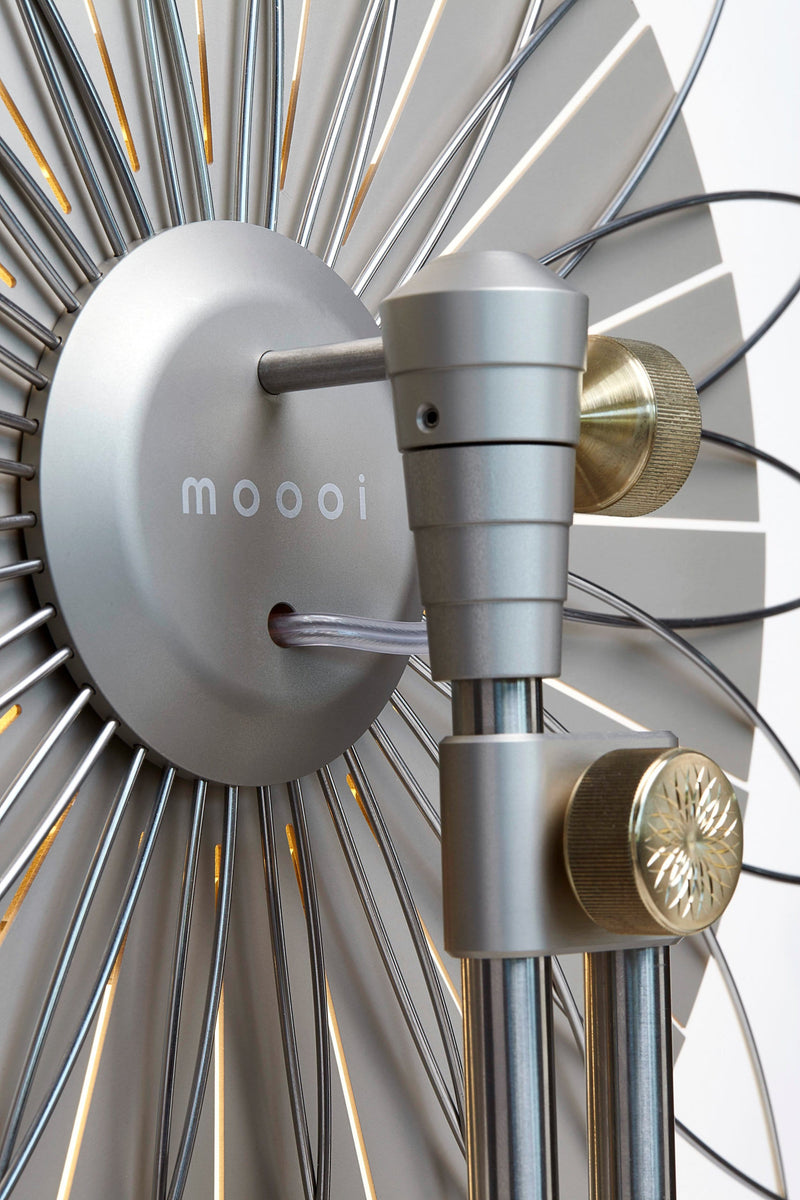 Filigree Floor Lamp | Moooi | JANGEORGe Interior Design