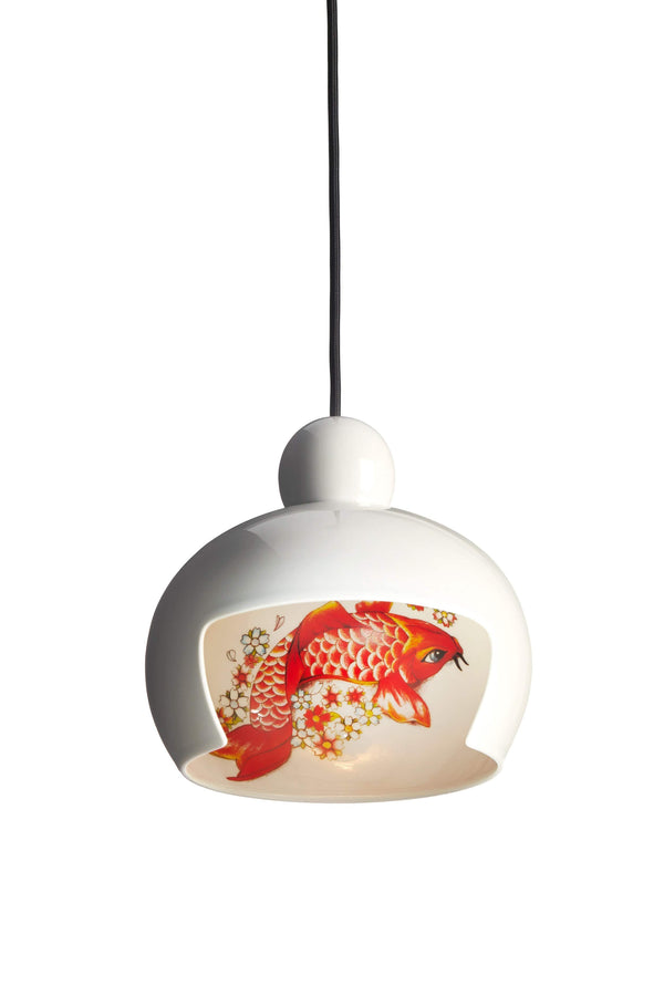 Juuyo - Suspension Lamp - JANGEORGe Interior Design - Moooi