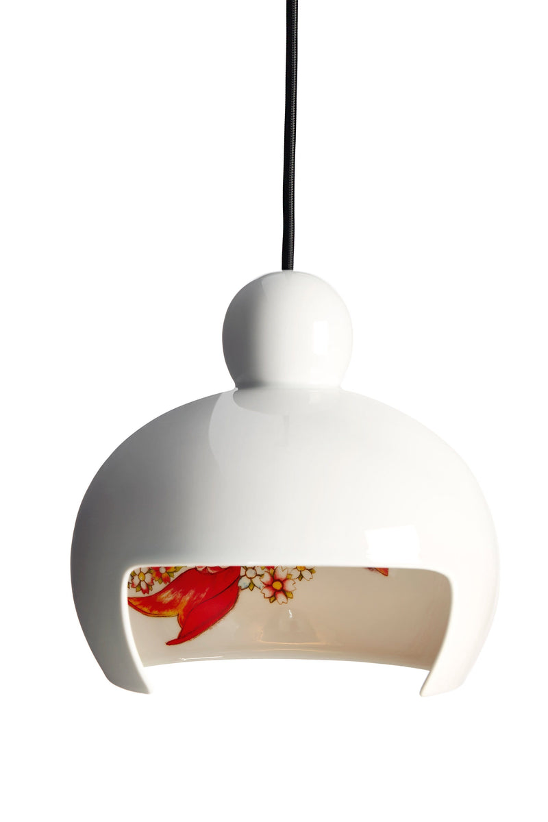 Juuyo - Suspension lamp by Moooi | JANGEORGe Interior Design