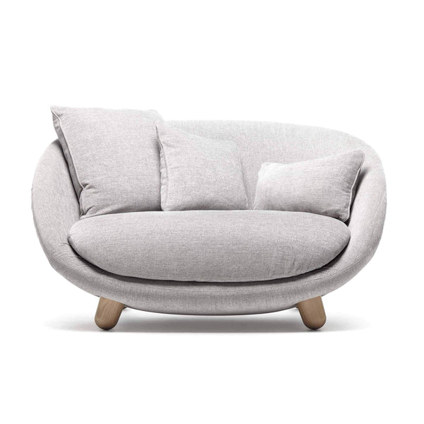 JANGEORGe Interior Design | Moooi Love Sofa by Marcel Wanders