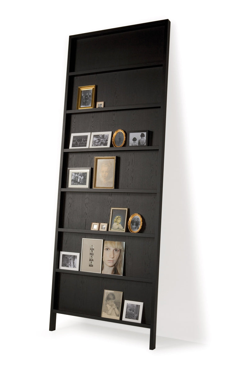 Oblique Bookcase | Moooi | JANGEORGe Interior Design