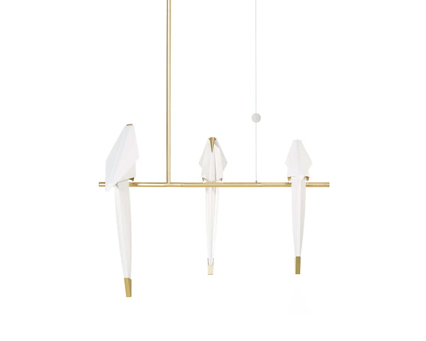 Perch Small Branch Suspension Lamp | Moooi | JANGEORGe Interior Design
