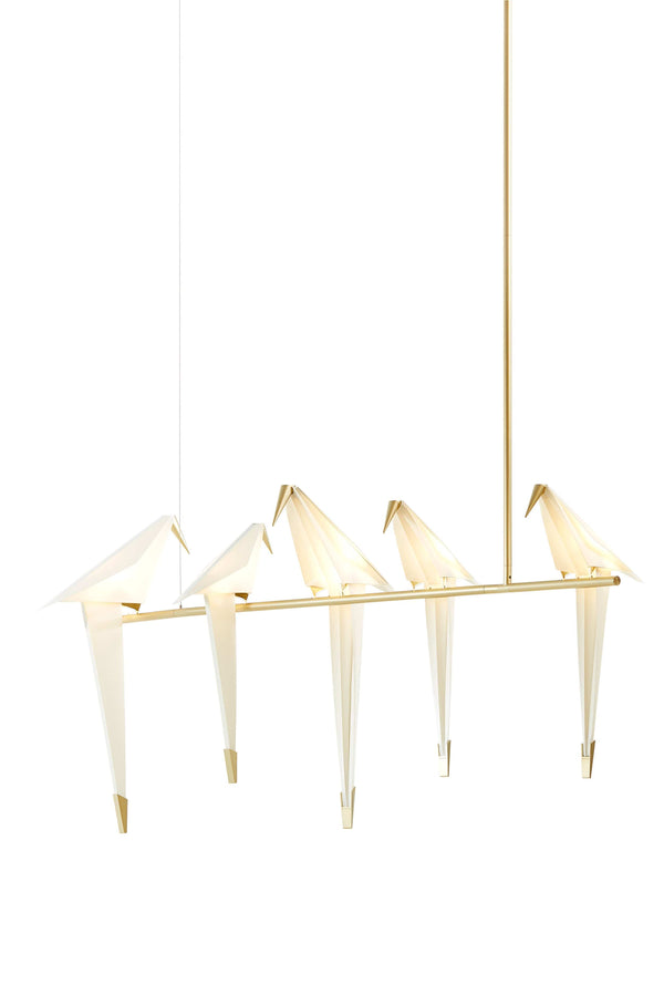 Perch Light Branch Suspension Lamp | Moooi | JANGEORGe Interior Design