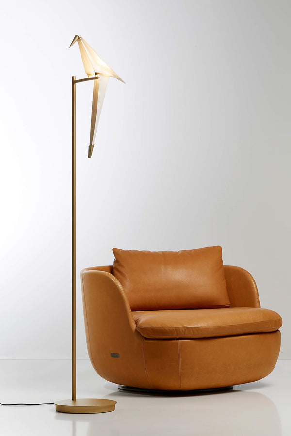 Perch Light Floor Lamp | Moooi | JANGEORGe Interior Design