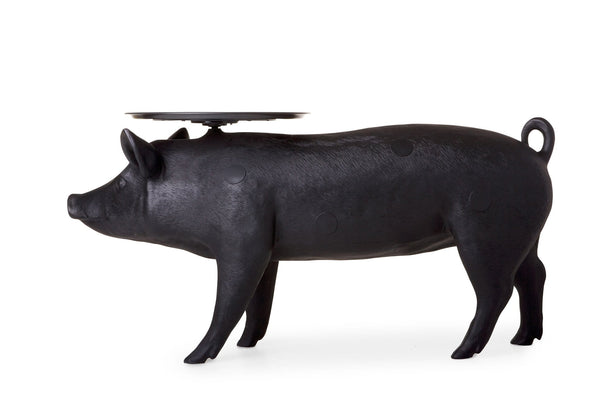 Pig Table - Side table by Moooi | JANGEORGe Interior Design