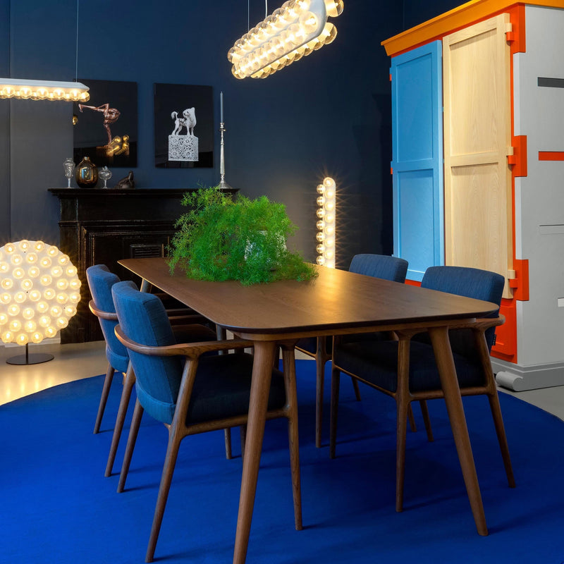 Prop Light - Floor lamp by Moooi | JANGEORGe Interior Design