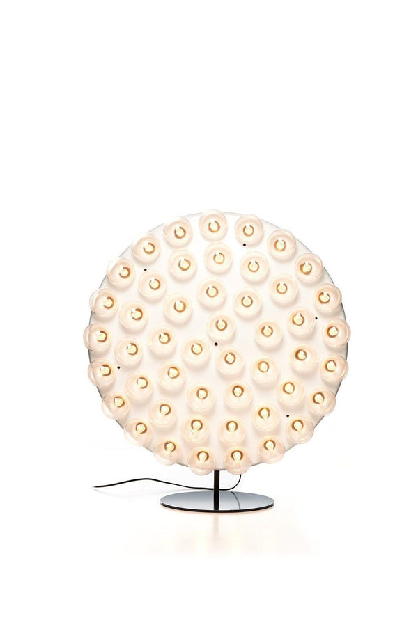 Prop Light - Round floor lamp by Moooi | JANGEORGe Interior Design