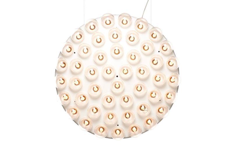 Prop Light Round Double - Suspension lamp by Moooi | JANGEORGe Interior Design