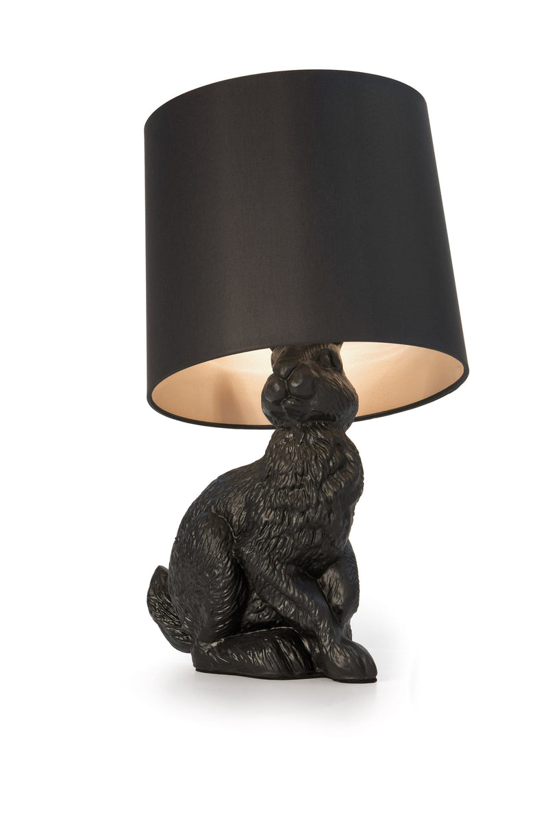 Rabbit Lamp Table Lamp, Shade | Moooi | JANGEORGe Interior Design