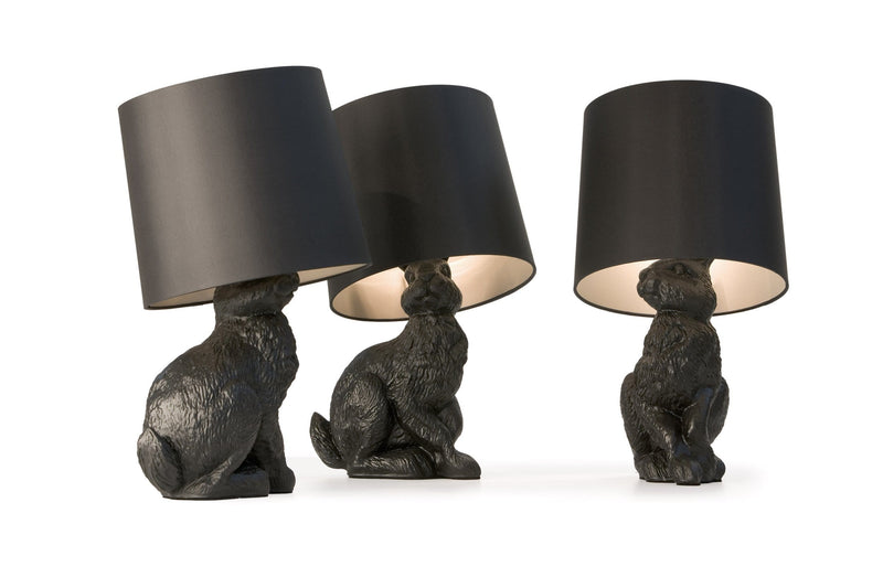 Rabbit Lamp Table Lamp, Base | Moooi | JANGEORGe Interior Design