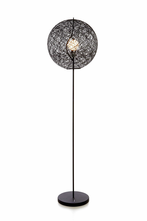 Random Light LED - Base floor lamp by Moooi | JANGEORGe Interior Design