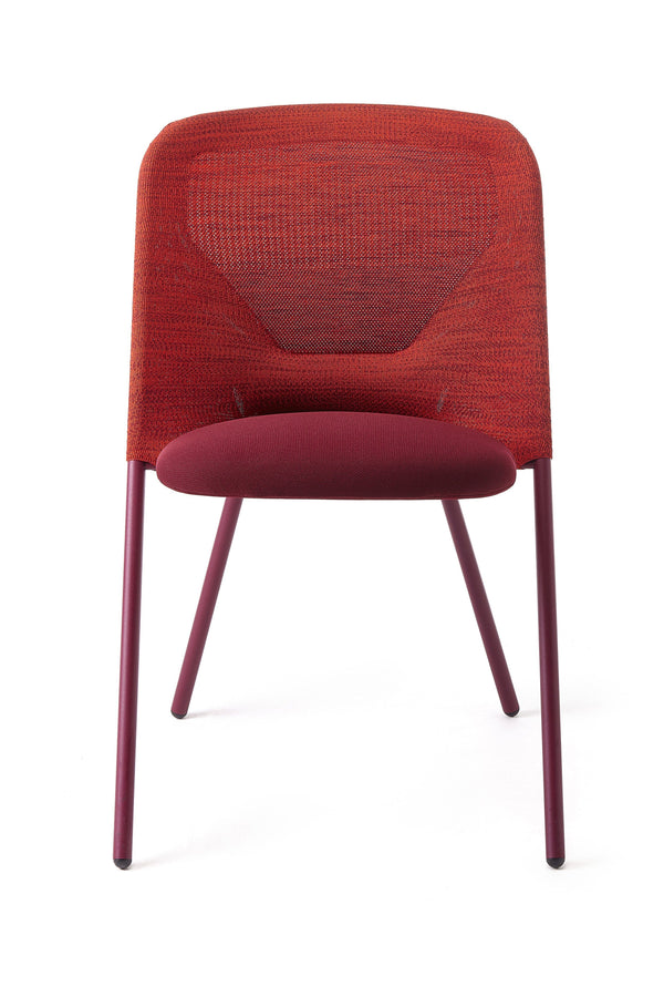 Shift - Dining chair by Moooi | JANGEORGe Interior Design