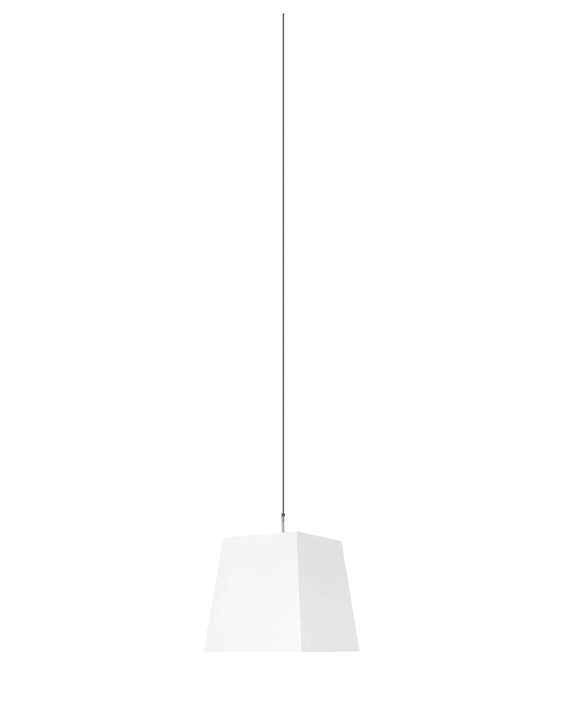 Square Light Suspension Lamp | Moooi | JANGEORGe Interior Design