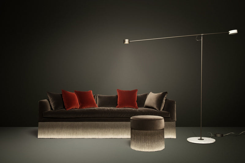 T Lamp Floor Lamp FLOOR MODEL SALE! | Moooi | JANGEORGe Interior Design