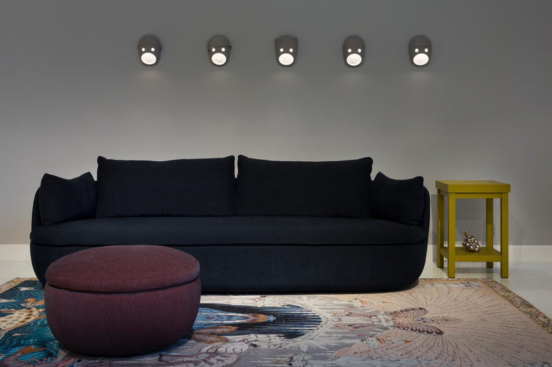 The Party - Wall lights by Moooi | JANGEORGe Interior Design