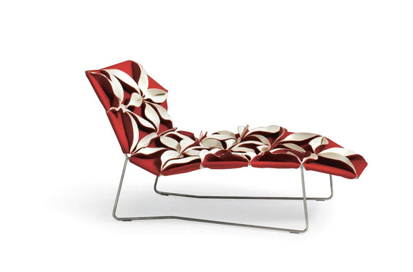 Antibodi - Chaise Longue by Moroso | JANGEORGe Interior Design