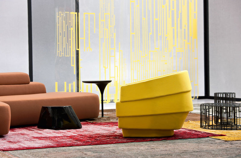 Bloomy Side Table | Moroso | JANGEORGe Interior Design
