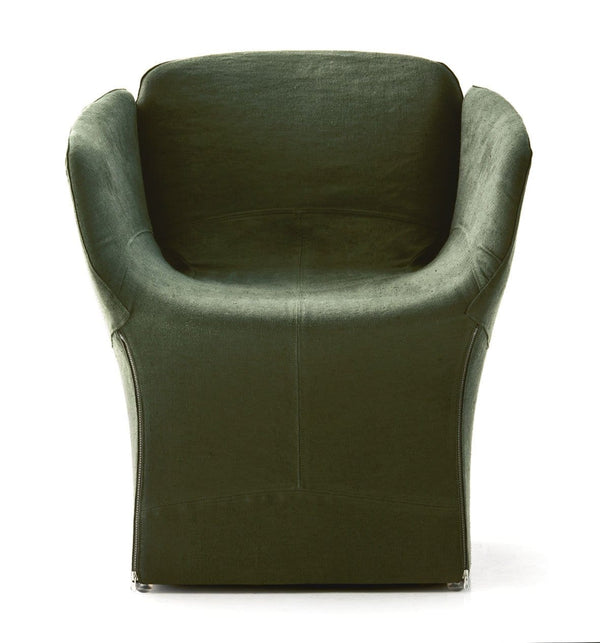 Bloomy - Small Armchair by Moroso | JANGEORGe Interior Design