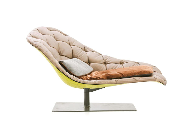Bohemian - Chaise Longue by Moroso | JANGEORGe Interior Design