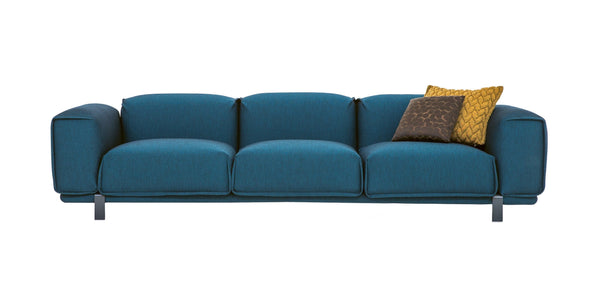 Bold - Sofa by Moroso | JANGEORGe Interior Design