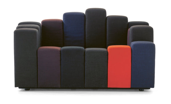Do-Lo-Rez Armchair | Moroso | JANGEORGe Interior Design