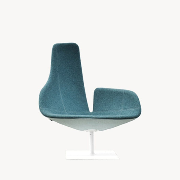 Fjord - Armchair by Moroso | JANGEORGe Interior Design