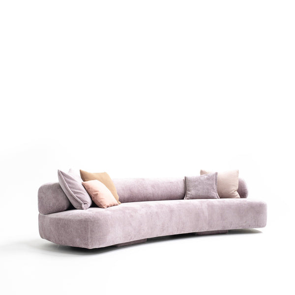 Gogan - Sofa Composition P3R by Moroso | JANGEORGe Interior Design