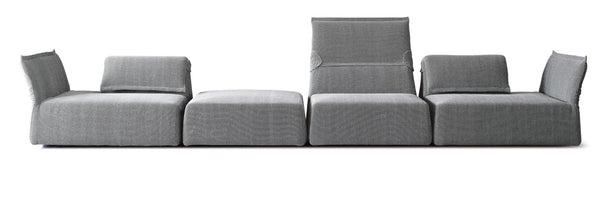 Highlands Sofa | Moroso | JANGEORGe Interior Design