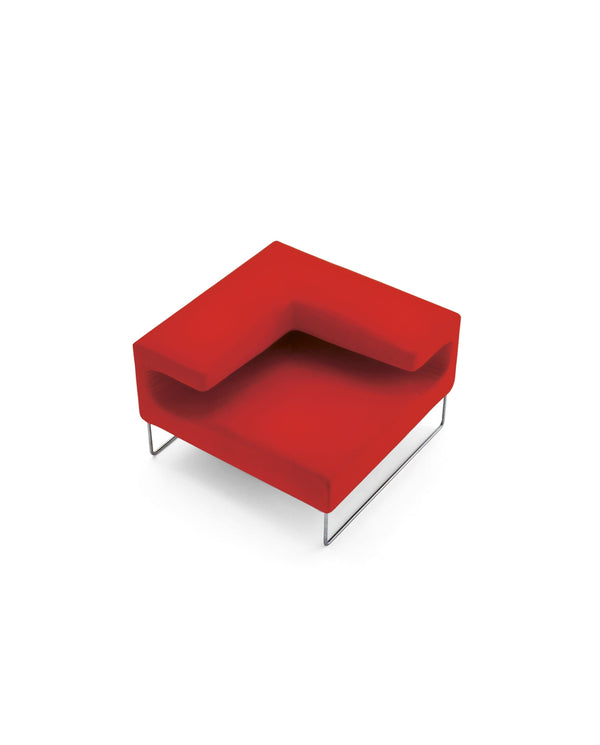 Lowseat - Seating System by Moroso | JANGEORGe Interior Design