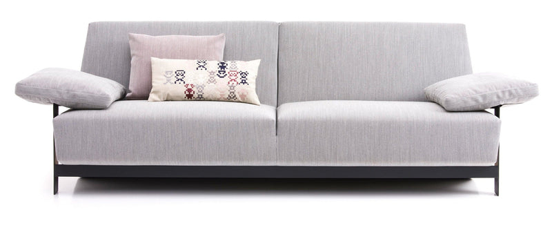 Silver Lake - Sofa by Moroso | JANGEORGe Interior Design