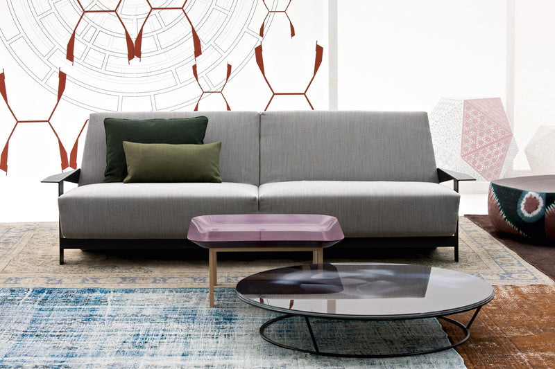 Silver Lake Sofa | Moroso | JANGEORGe Interior Design