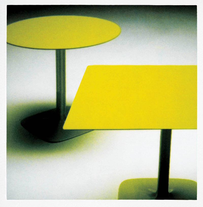 Supernatural Low Table | Moroso | JANGEORGe Interior Design