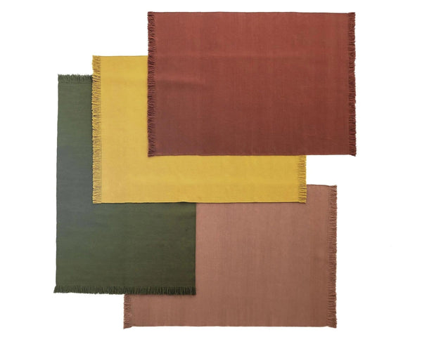 Colors Rug | Nanimarquina | JANGEORGe Interior Design
