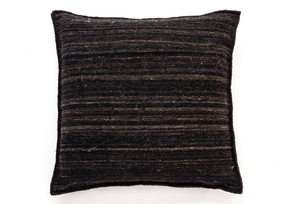 Wellbeing - Heavy Kilim Cushion by Nanimarquina | JANGEORGe Interior Design