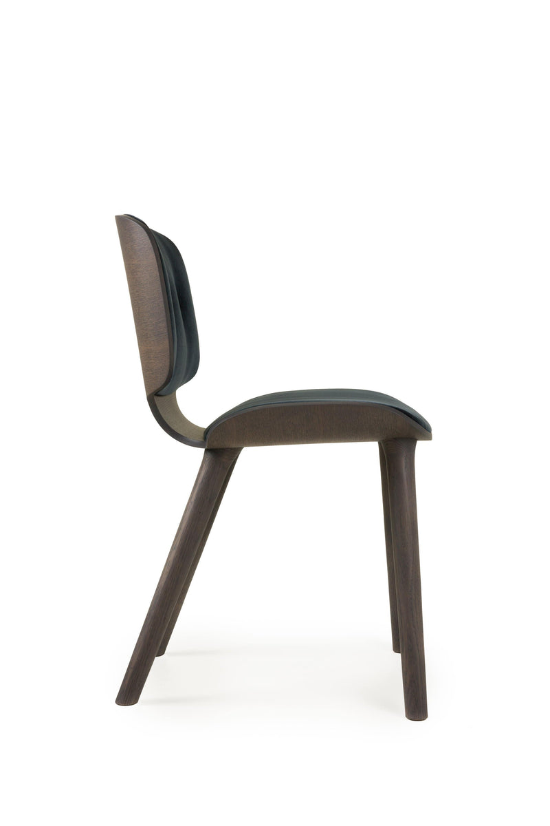 Nut Dining Chair | Moooi | JANGEORGe Interior Design