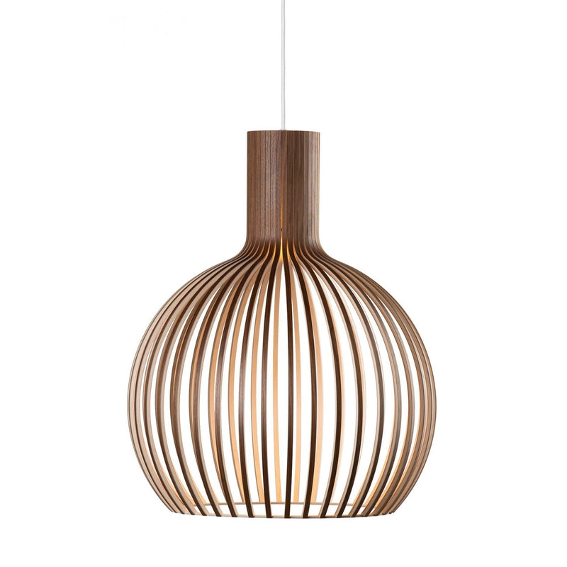 Octo Small 4241 - Pendant Light by Secto | JANGEORGe Interior Design