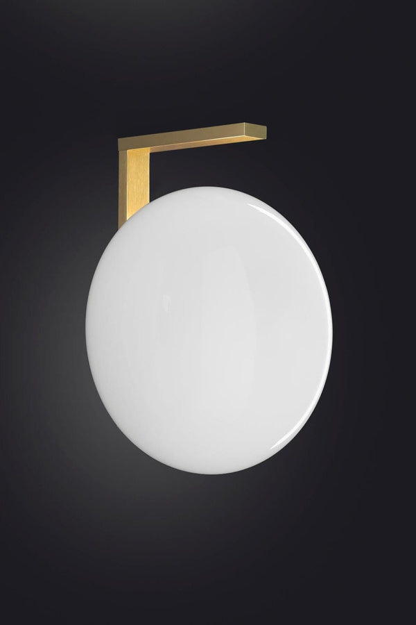 Alba 174 - Wall Lamp | Oluce | JANGEORGe Interior Design