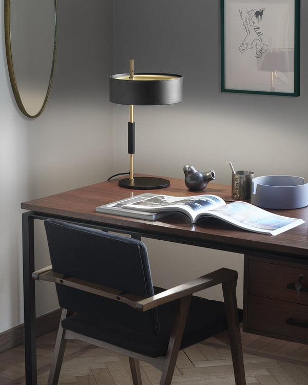 1953 243 - Table Lamp | Oluce | JANGEORGe Interior Design