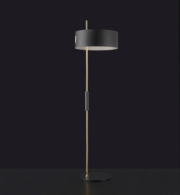 1953 343 - Floor Lamp | Oluce | JANGEORGe Interior Design