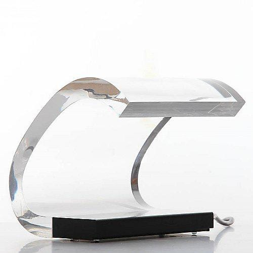 Acrilica 281 - Table Lamp | Oluce | JANGEORGe Interior Design