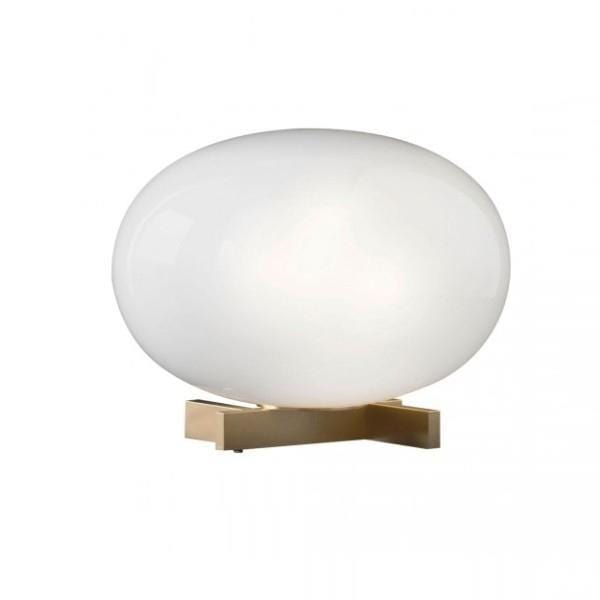 Alba 265 - Table Lamp | Oluce | JANGEORGe Interior Design