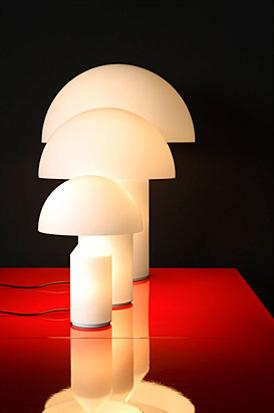 Atollo, table lamp