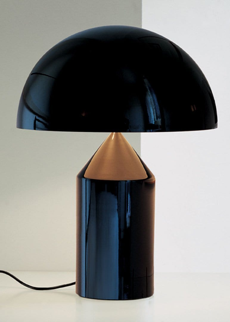 Atollo 233 Table Lamp | Oluce | JANGEORGe Interior Design