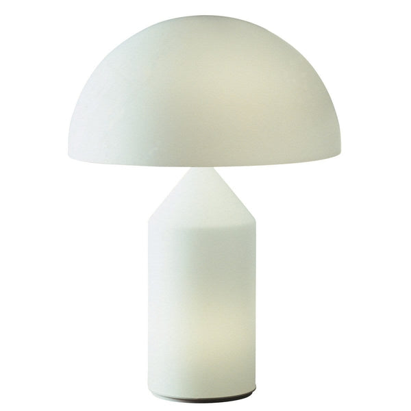 Atollo 237 - Table lamp by Oluce | JANGEORGe Interior Design