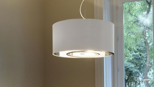 Circles 429 - Suspension Lamp | Oluce | JANGEORGe Interior Design